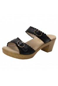 Alegria Bobbi Heel Finely