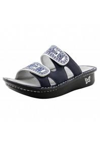 Alegria Camille Sew Cool Navy