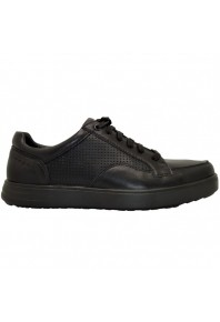 Alegria Mens Base-Q Black