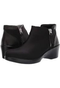 Alegria Sloan Boot Black
