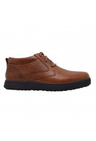 Alegria Mens Outbaq Crazyhorse Brown