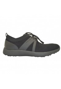 Alegria TRAQ Qool The Fuzz Black sz 37, 39
