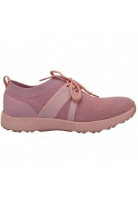 Alegria TRAQ Qool The Fuzz Blush sz 39, 40