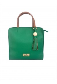 Anna Nova Messenger Bag Green