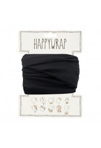Happywrap Black