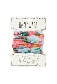 Happywrap Pretty Peonies