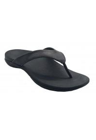 Axign 90 Mile Flip Flop Black