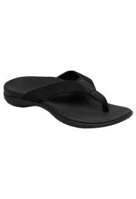 9722afa9ef Axign Flip Flop Black