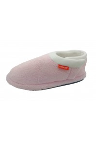 Archline Closed Slipper Pink