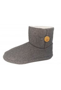 Archline Dolly Boot Grey