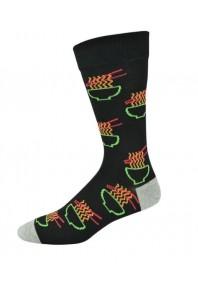 Bamboozld Mens Pho Socks