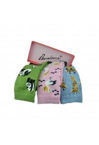 Bamboozld Womens Animals Gift Box Set