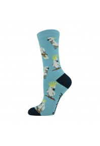 Bamboozld Womens Cocky Socks