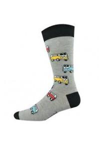 Bamboozld Mens Combi Socks