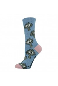 Bamboozld Womens Emu Socks