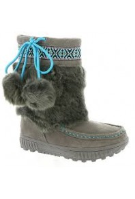 Bearpaw Girls Hope sz 4