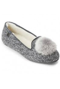 Bearpaw Shae Ballet Slipper