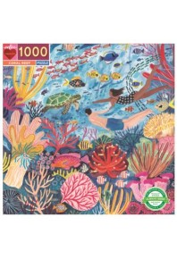 Coral Reef Adult Puzzle 500pc