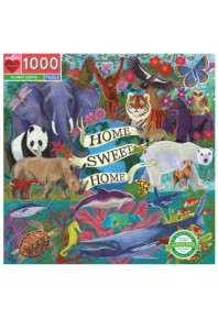 Planet Earth Puzzle 1000pc