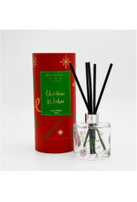 Christmas Wishes Red-Sugar Plum Diffuser