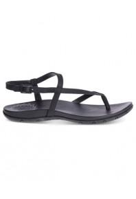 Chaco Rowan Sandals Black