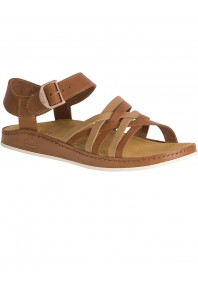 Chaco Fallon Sandals Sand