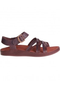 Chaco Fallon Sandals Java