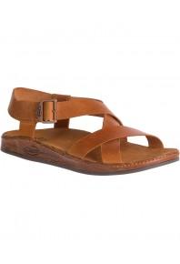 Chaco Wayfarer Sandals Rust