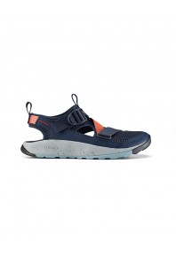 Chaco Mens Odyssey All Terrain Sandal Navy