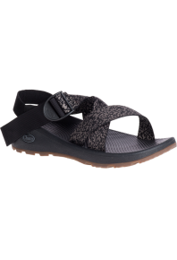 Chaco Mens Mega Z Cloud Black