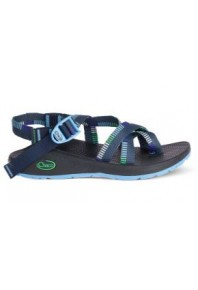 Chaco Womens Z Cloud 2 Tally Navy