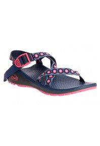 Chaco Womens ZCLOUD Marquise Pink