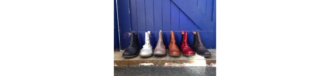 EOS Shoes & Boots