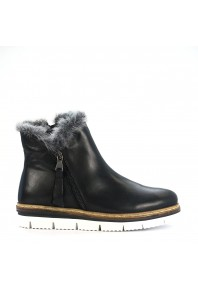 EOS Derk W Boot Black