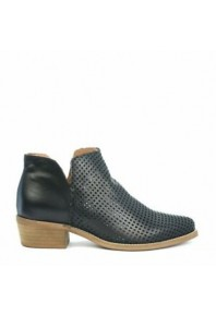 EOS Toga Boot NAVY Perforated