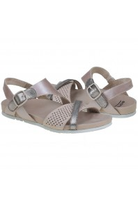 Earth Laguna Sandals Blush