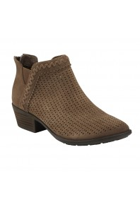 Earth Perry Ankle Boot Taupe