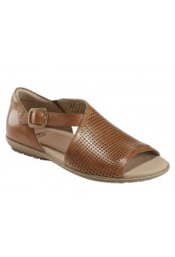 Earth Ballston Sandal Sand Brown