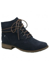 Earth Boone Boot Navy sz 7, 9