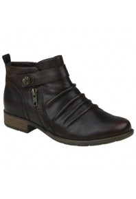 Earth Brook Boot Almond