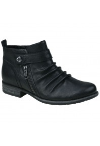 Earth Brook Boot Black