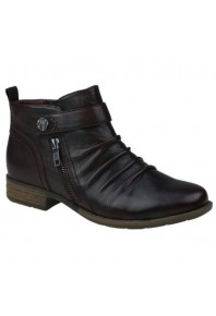 Earth Brook Boot Garnet