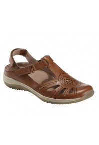 Earth Currie Sandal Alpaca sz 6, 7