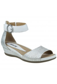 Earth Hera Heel Silver