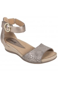 Earth Hera Heel Champagne