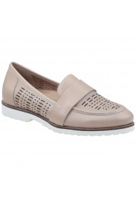 Earth Masio Loafer Blush