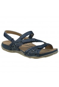 Earth Maui Sandal Indigo