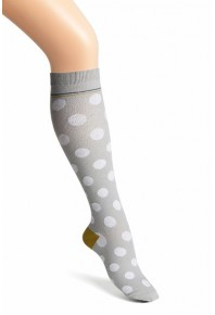 Funq Wear for Women - Grey dots