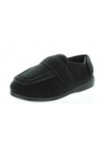 Panda Mens Edison Open Top Slipper