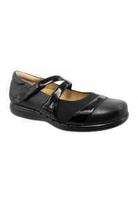 Scholl Penny Mary Jane Black